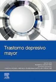 TRASTORNO DEPRESIVO MAYOR