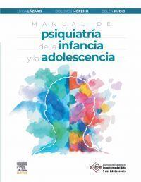MANUAL DE PSIQUIATRIA DE LA INFANCIA Y LA ADOLESCENCIA
