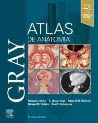 GRAY. ATLAS DE ANATOMÍA