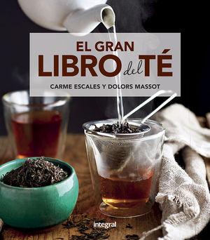 EL GRAN LIBRO DEL TE