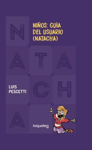 NIÑOS GUIA DEL USUARIO NATACHA