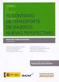 EL CONTRATO DE TRANSPORTE DE VIAJEROS. NUEVAS PERSPECTIVAS