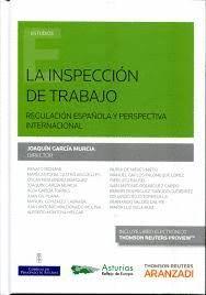 LA INSPECCION DE TRABAJO