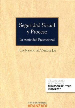 SEGURDIDAD SOCIAL Y PROCESO