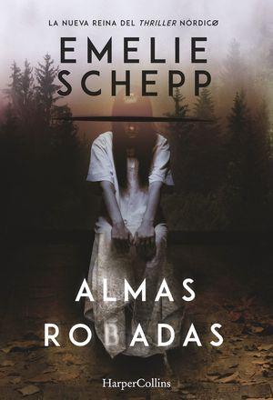 ALMAS ROBADAS