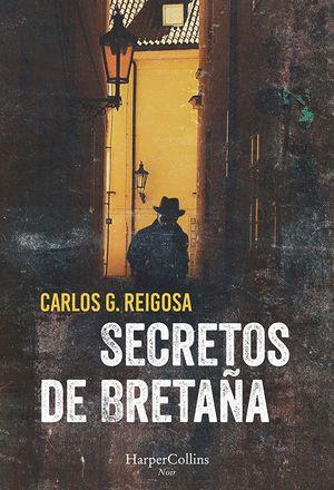 SECRETOS DE BRETAÑA