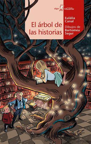 EL ARBOL DE LAS HISTORIAS