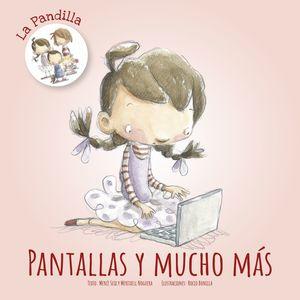 PANTALLAS Y MUCHO MÁS - LA PANDILLA