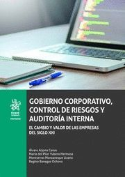 GOBIERNO CORPORATIVO, CONTROL DE RIESGOS Y AUDITORÍA INTERNA
