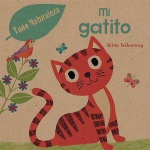 MI GATITO - TODO NATURALEZA