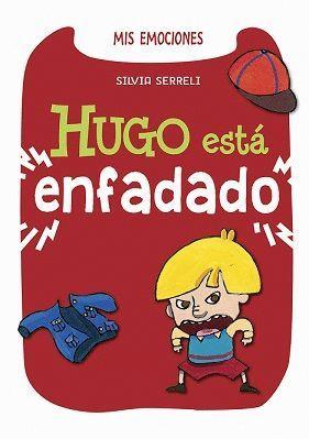 HUGO ESTÁ ENFADADO