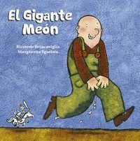 GIGANTE DE MEÓN, EL