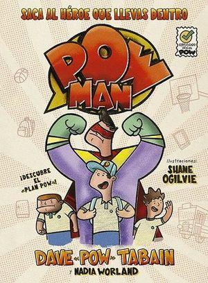 POWMAN