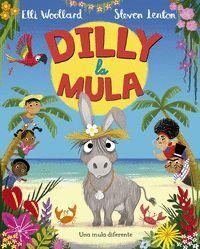 DILLY LA MULA