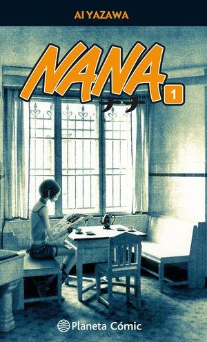 NANA Nº 01/21 (NUEVA EDICION)