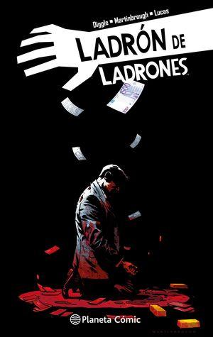 LADRÓN DE LADRONES Nº 06