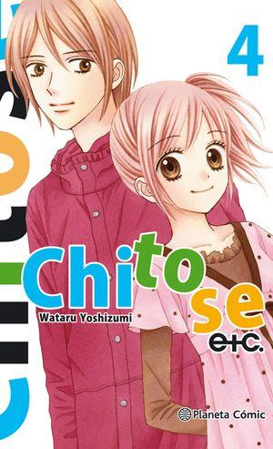CHITOSE ETC Nº 04/07