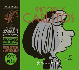 SNOOPY Y CARLITOS 1977-1978