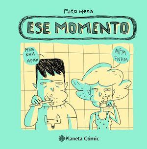 ESE MOMENTO