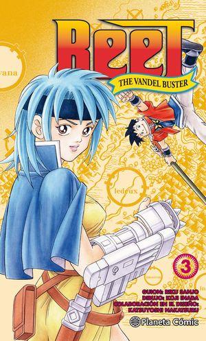 BEET THE VANDEL BUSTER Nº 03/12