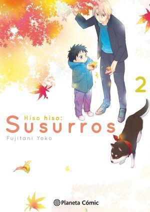 HISOHISO - SUSURROS Nº 02/06