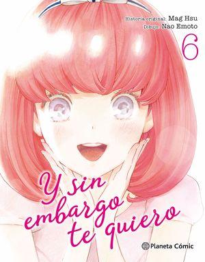 Y SIN EMBARGO TE QUIERO Nº 06/07