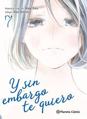 Y SIN EMBARGO TE QUIERO Nº 07/07