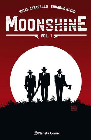 MOONSHINE N. 01