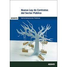 NUEVA LEY DE CONTRATOS DEL SECTOR PUBLICO