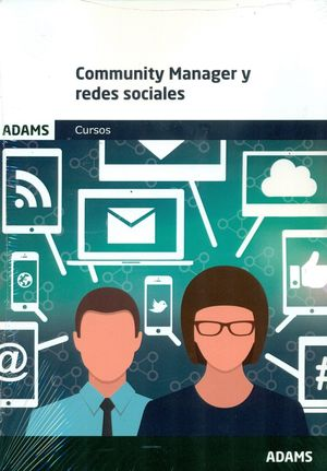 COMMUNITY MANAGER Y REDES SOCIALES