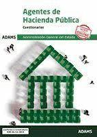AGENTES DE HACIENDA PUBLICA. CUESTIONARIOS