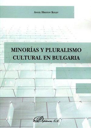 MINORIAS Y PLURALISMO CULTURAL EN BULGARIA