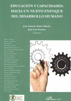 EDUCACION Y CAPACIDADES: HACIA UN NUEVO ENFOQUE DEL DESARROLLO HUMANO