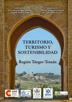 TERRITORIO, TURISMO Y SOSTENIBILIDAD. REGIÓN TÁNGER-TETUÁN