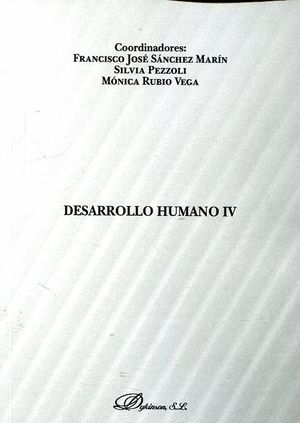 DESARROLLO HUMANO IV