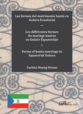 LAS FORMAS DEL MATRIMONIO BANTÚ EN GUINEA ECUATORIAL