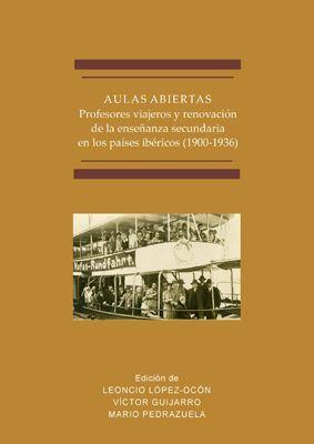 AULAS ABIERTAS