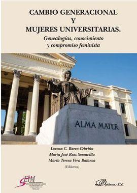 CAMBIO GENERACIONAL Y MUJERES UNIVERSITARIAS