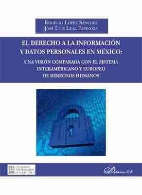 EL DERECHO A LA INFORMACIÓN Y DATOS PERSONALES EN MÉXICO