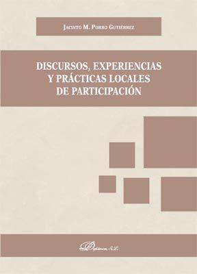 DISCURSOS EXPERIENCIAS PRACTICAS LOCALES DE PARTICIPACIÓN