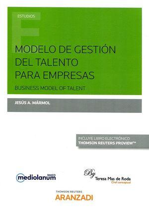 MODELO DE GESTION DEL TALENTO PARA EMPRESAS