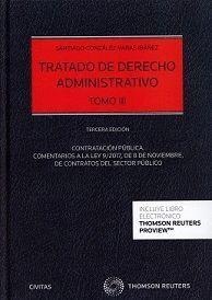 TRATADO DE DERECHO ADMINISTRATIVO T.III