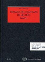 TRATADO DEL CONTRATO DE SEGURO (2 VOL.)