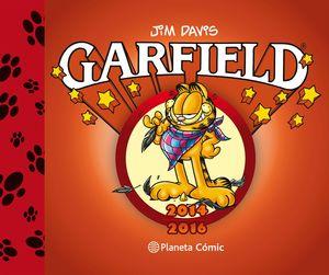 GARFIELD 2014-2016