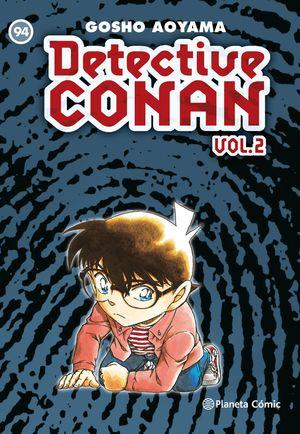 DETECTIVE CONAN II Nº 94