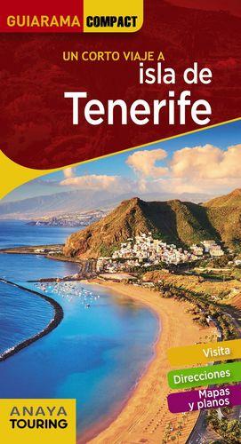 UN CORTO VIAJE A ISLA DE TENERIFE - GUIARAMA