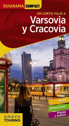 VARSOVIA Y CRACOVIA. GUIARAMA COMPACT