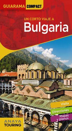 UN CORTO VIAJE A BULGARIA