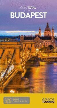 BUDAPEST. GUIA TOTAL URBAN