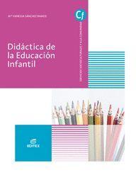 DIDÁCTICA DE LA EDUCACION INFANTIL